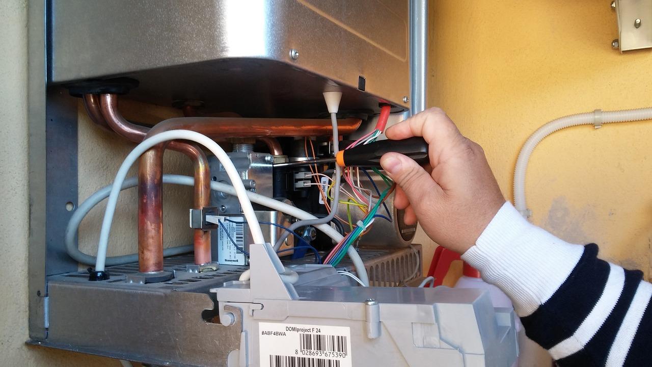 Comment fonctionne la chaudière à condensation ?